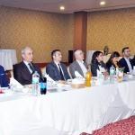 Sorgun'da TANAP projeleri tanıtıldı