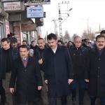 """Kurum'dan """"Devletin gönderdiği parayı vatandaşa harcarsanız şehirler yeniden yapılabiliyor"""" açıklaması"""
