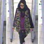 DEAŞ'a katılan İngiliz kız ortaya çıktı! Dönmek istiyorum