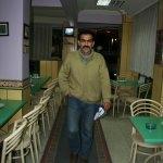 Sivas'ta elektrik akımına kapılan bekçi öldü