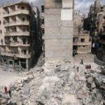 Esed İdlib'de gerilimi tırmandırıyor: Aynı İsrail gibi!