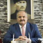 Eyüp Aksu: Taksicilere yönelik cezayı İTEO versin