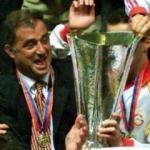 Fatih Terim yaklaşık 15 yıl sonra Avrupa Ligi'nde