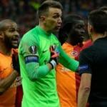 Fernando Muslera'dan penaltı itirafı
