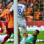 Galatasaray ile Kasımpaşa 30. randevuda