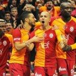 Galatasaray kritik deplasmanda