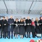 Gaziantep'e yeni bir sanat merkezi daha kazandırıldı