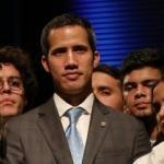 Guaido'dan İsrail açıklaması: Çalışmalara başladık!