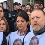 HDP,  mahkemelik isimlerle seçime giriyor