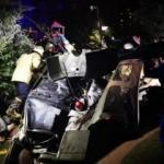 İstanbul'da askeri helikopter düştü: 4 asker şehit oldu!