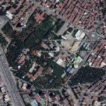 İstanbul'un en değerli arazisinde son sözü Erdoğan söyledi