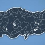 İşte Türkiye'nin şartları en iyi şehirleri