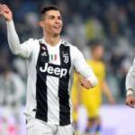 Juventus'tan net galibiyet