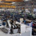 Makine ihracatı ocakta 1,3 milyar doları geçti
