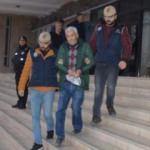 Malatya ve İstanbul'a PKK/KCK operasyonu: 5 tutuklama