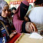 Müslümanların merakla beklediği referandum sonuçları açıklandı!