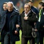 Mustafa Denizli: 'Pes etmem, bunu herkes bilsin...'
