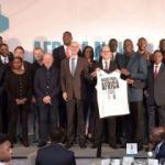 NBA ve FIBA'dan Afrika'ya basketbol ligi!