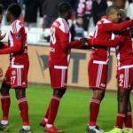 Sivasspor Kone ile 3 puana uzandı