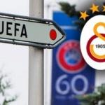 UEFA, Galatasaray'a 'usulden' hata yaptı!