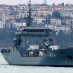 NATO tarafından görevlendirildi! İstanbul'da hareketli saatler