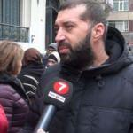 Yer: Şişli! CHP'de seçmen isyanda...