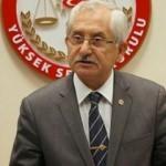YSK Başkanı Güven'den çağrı: Kontrol edin!