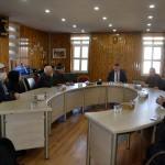 Safranbolu'da halk toplantısı