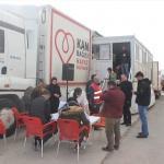 Şırnak'ta kan bağışı kampanyası