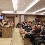 Türk Kızılayı Şehitkamil Şubesi Olağan Genel Kurulu