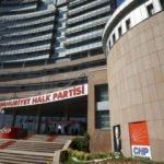 1 ay olmuştu, CHP'li Başkan ve yönetimi istifa etti
