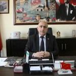 Kızılay Siirt Şube Başkanlığına Altunç getirildi