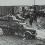 Tarihe kara leke olarak düşen 23 Şubat 1944 Çeçen-İnguş sürgünü!
