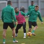 Bursaspor'da Medipol Başakşehir maçı hazırlıkları