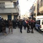 Şanlıurfa'da iki aile arasında kavga: 10 yaralı