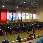 Balıkesir'de 746 mahalle bekçisi göreve başladı