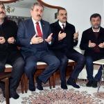 """""""Devletin bekası, ülkenin bütünlüğü için siyaset yapıyoruz"""""""