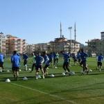 Aytemiz Alanyaspor'da Kasımpaşa maçı hazırlıkları