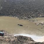 Balıkesir'de maden ocağında toprak kayması