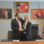 Kırklareli'nde başkan adayı MHP'li Derya Bulut oldu