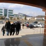 Çankırı'da sahte para operasyonu