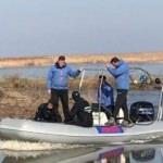 9 gündür aranan balıkçının cansız bedenin ulaşıldı