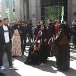 """Sinop'taki """"Durağan olayları"""" davası"""