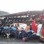 Bolivya'dan korkunç görüntüler geldi: 24 ölü, 12 yaralı