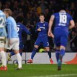 Chelsea güle oynaya turladı!