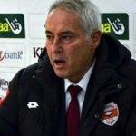 Adanaspor, Coşkun Demirbakan'la yollarını ayırdı