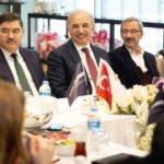 AK Parti Ümraniye adayı projelerini anlattı