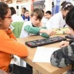 Akıl ve Zeka Oyunları Türkiye Şampiyonası Bursa'da yapılacak