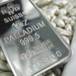 Altını tahtından eden maden: Rekor fiyata ulaştı