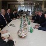 Ankara'daki ABD-Rusya zirvesi sona erdi!